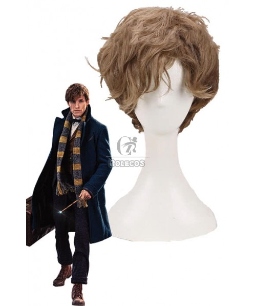 Fantastic Beasts and Where to Find Them New Cosplay Wigs