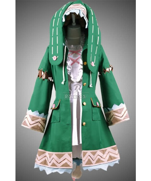 Custom-made Cosplay Costume For Date A Live Yoshino