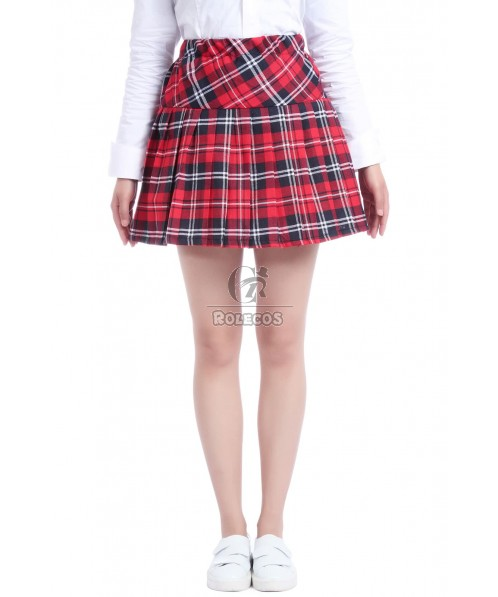 Cute Girl Bowknot for Shirt and Mini Skirt Dress GC41C