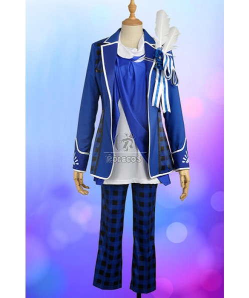 B-Project: Kodou*Ambitious Momotaro Onzai Anime Cosplay Costumes