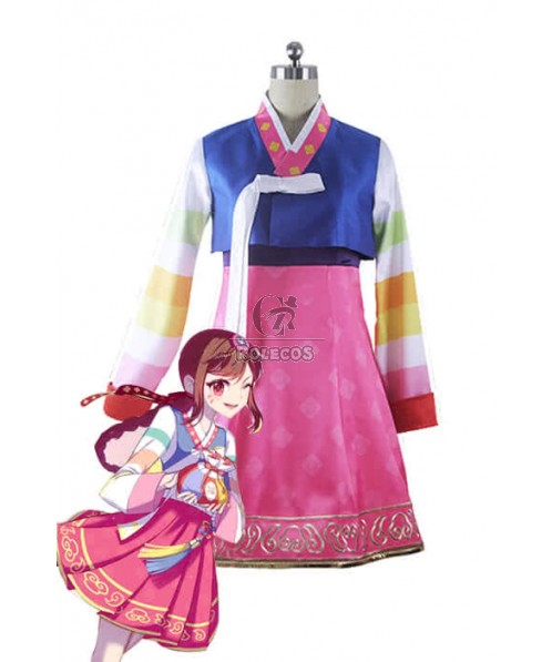 D.Va New Huid Cosplay Costumes