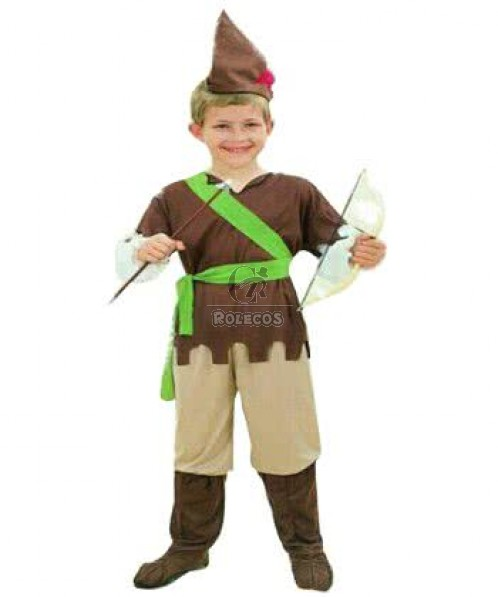 Peter Pan Halloween Adult And Children Cosplay Costume