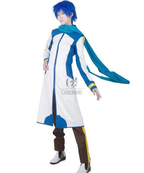 VOCALOID Bad∞End∞Night LUKA Cosplay Costume