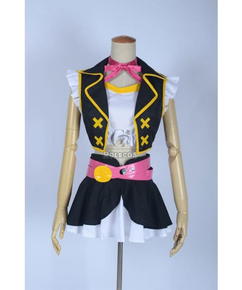 Love Live! School Idol Project Kousaka Honoka No Brand Girls MV Cosplay Theatrical Costume