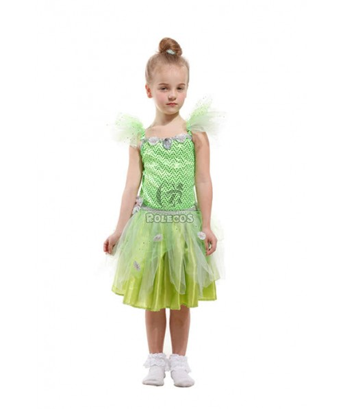 Halloween Party Cosplay Costume For Children Fay