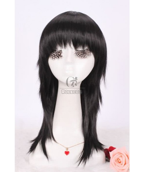 New Arrival 50cm Long Fashion Wig Brown Women Straight  Hair