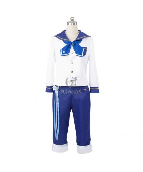Ensemble Stars Ra*bits Cosplay Costume