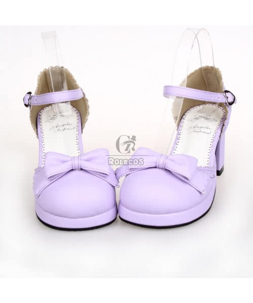 Girls Fashion Party KERA LOLITA DOLLY Dress shoes