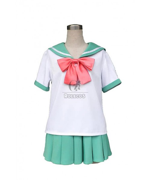 The Prince Of Tennis Set Cosplay Costume