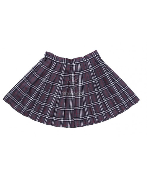 School Girl Costumes Of Students Skirt Make You So Attraction