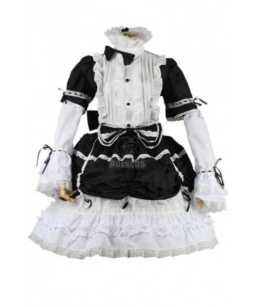 Love of Angel's Character Costume of The princess skirt Cosplay Fancy Dress