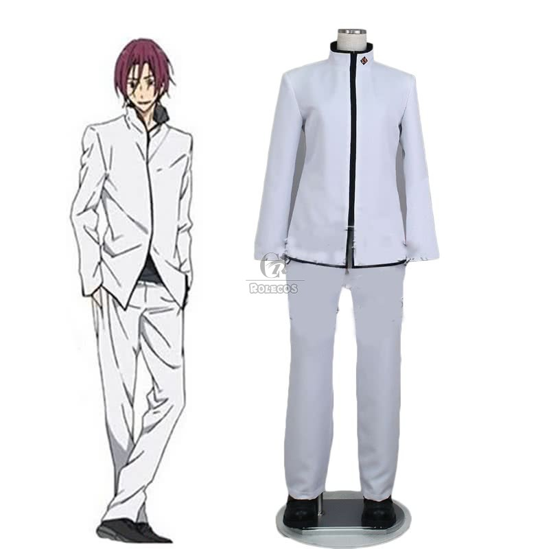 Free Eternal Summer Rin Matsuoka Cosplay Costume Rolecosplay Com Cheap anime costumes, buy quality novelty & special use directly from china suppliers:free!eternal summer rin matsuoka/sousuke yamazaki army uniform suit costume enjoy free shipping worldwide! eternal summer rin matsuoka cosplay
