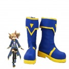 Sword Art Online ⅡPhantom Bullet Silica Keiko Ayano Cosplay Shoes Boots Any Size