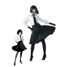 Bungou Stray Dogs Akiko Yosano Armed Detective Agency Cosplay Costumes