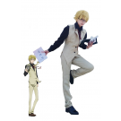 Bungou Stray Dogs Doppo Kunikida Whole Suit Cosplay Costumes