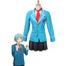 Ensemble Stars Yumenosaki Private Academy School Girl Uniform Cosplay Costume