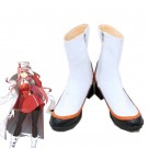 DARLING in the FRANXX Anime Cosplay Costumes 02 Zero Two Boots
