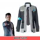 Detroit Become Human RK800 Connor Cosplau Costume