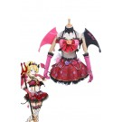 Love Live! Little Devil Costumes Eli Ayase Anime Cosplay Costumes