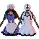 FateGrand Order Fate Go Jeanne d'Arc Maid 2 Colors Cosplay