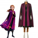 Film Anna Cosplay Costume