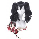 Love Live! Little Devil Awaken Nico Yazawa Anime Cosplay Wigs ML220
