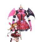 Love Live! Little Devil Costumes Honoka Kōsaka Anime Cosplay Costumes