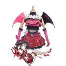 Love Live! Little Devil Costumes Nico Yazawa Anime Cosplay Costumes