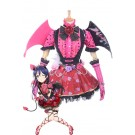 Love Live! Little Devil Costumes Umi Sonoda Anime Cosplay Costumes