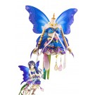 Love Live! Flower Fairy Awaken Sonoda Umi Female Fancy Cosplay Dress