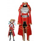 New Sword Art Online Silica Keiko Ayano Female Cosplay Costumes