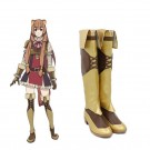 Tate no Yuusha no Nariagari Raphtalia Cosplay Shoes