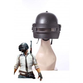 Playerunknown's Battlegrounds Cosplay Accessory Helmet