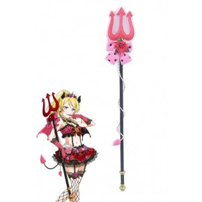 Love Live! Little Devil Awaken Cosplay Crops CA359A