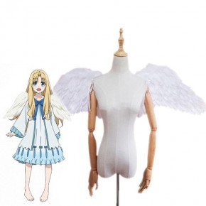The Rising of the Shield Hero Filo Wing Cosplay Prop