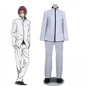 Free! Eternal Summer Rin Matsuoka Cosplay Costume
