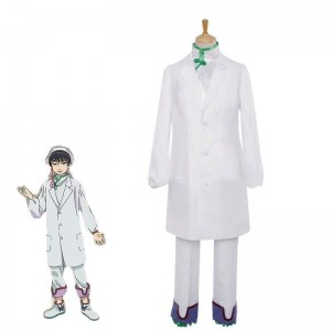 Hoozuki no Reitetsu Cosplay Costume