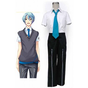 Starry Sky Homare Kanakubo School Uniform Cosplay Costume