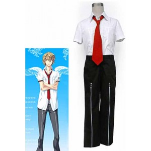 Starry Sky  Ryunosuke Miyaji School Uniform Cosplay Costume