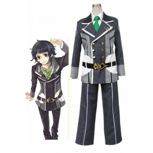 Starry Sky Tsubasa Amaha School Uniform Cosplay Costume