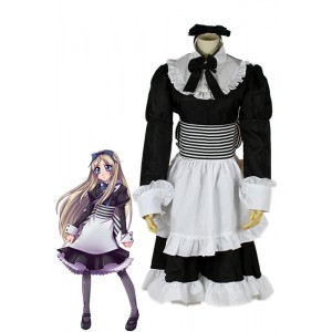 Axis Powers Hetalia Cosplay Costume APH Republic of Belarus Natasha Dress