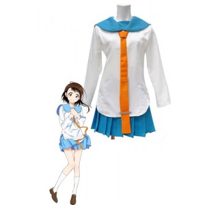 Nisekoi Onodera Kosaki Cosplay Anime Fancy Dress