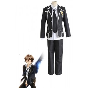 Guilty Crown Shu Ouma Cosplay Costume