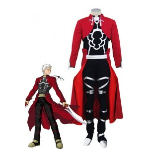 Custom-Made Cosplay Costume For Fate Stay Night Archer
