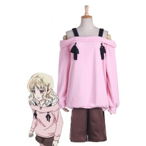 Diabolik Lovers Komori Yui Cosplay Costume