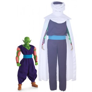 Dragon Ball Piccolo Cosplay Costume Japan