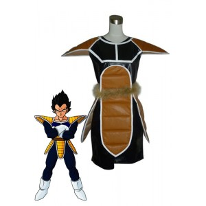 Dragon Ball Vegeta Cosplay Costume So Fashion Customized