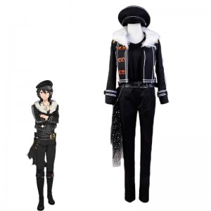 Game Ensemble Stars Rei Sakuma Cosplay Costume