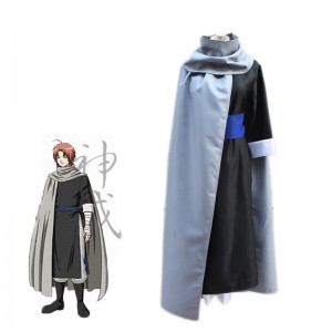 Gintama For Kamui Anime Uniform Cosplay Costume