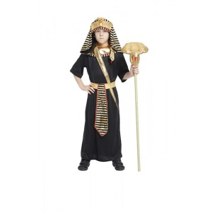Halloween Costume For Kids Boy Pharaoh Costume Disfraces Infantiles Carnival Costume